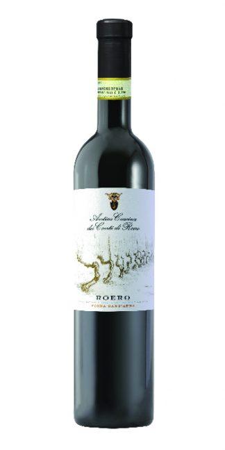 Roero Vigna Sant'Anna 2014 Antica Cascina dei Conti di Roero - Wine il vino