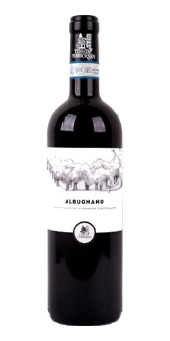 Albugnano 2014 Tenuta Tamburnin - Wine il vino