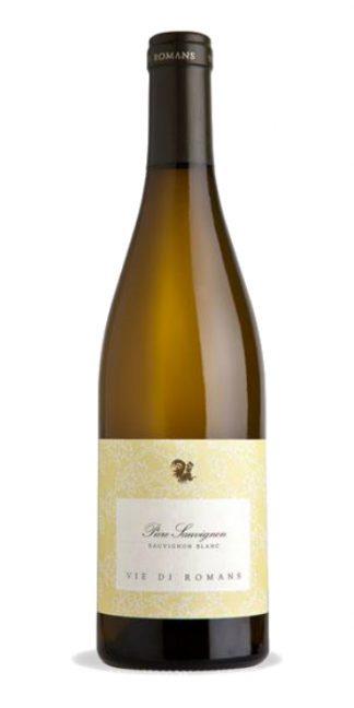 Friuli Isonzo Sauvignon Piere 2013 Magnum Vie di Romans - Wine il vino