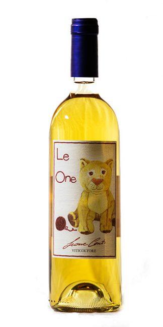 Ravenna Famoso LeOne 2015 Leone Conti - Wine il vino