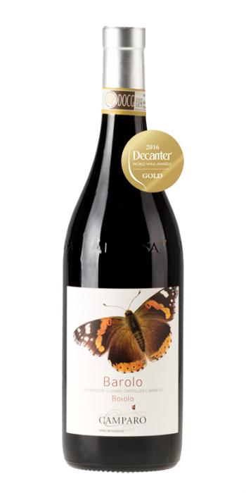 Barolo Boiolo 2011 Camparo - Wine il vino