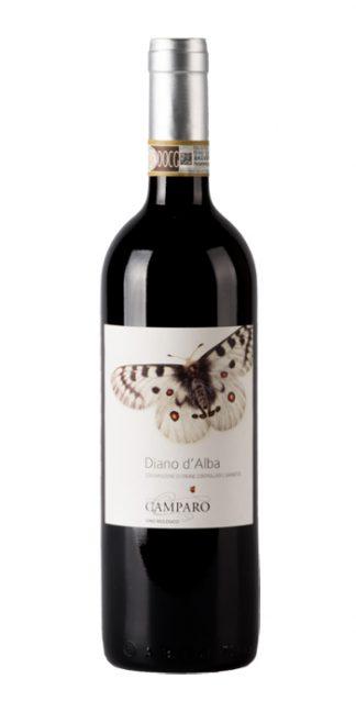 Diano d'Alba Superiore 2015 Camparo - Wine il vino