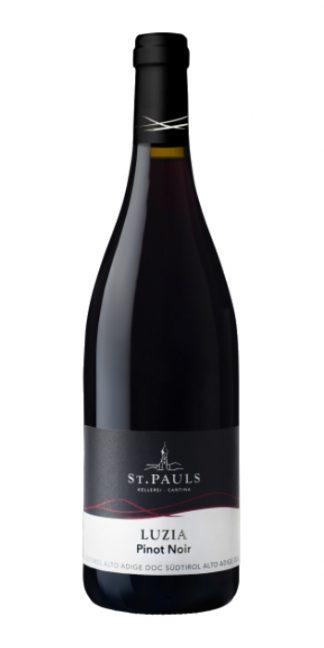 Alto Adige Pinot Nero Luzia 2015 St. Pauls - Wine il vino