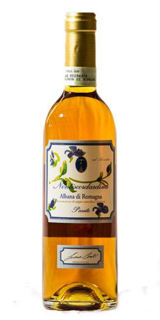 Romagna Albana Passito Non ti scordar di me 2011 Leone Conti - Wine il vino