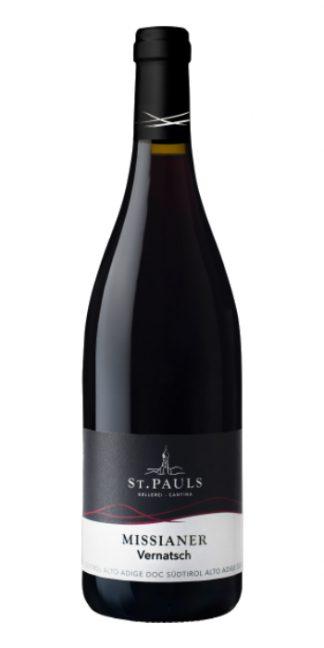 Alto Adige Vernatsch Missianer 2016 - Wine il vino