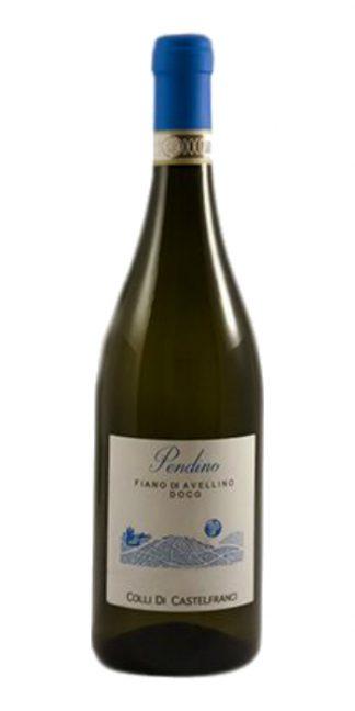 Fiano d'Avellino Pendino 2016 Colli di Castelfranci - Wine il vino