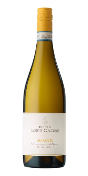 Soave 2016 Tenuta di Corte Giacobbe - Wine il vino