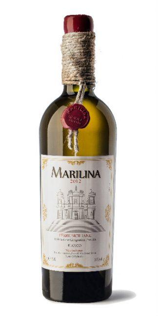 Terre Siciliane Bianco Marilina 2012 Marilina - Wine il vino