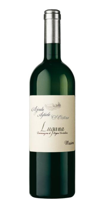 Lugana Vigneto Massoni Santa Cristina 2016 Zenato - Wine il vino