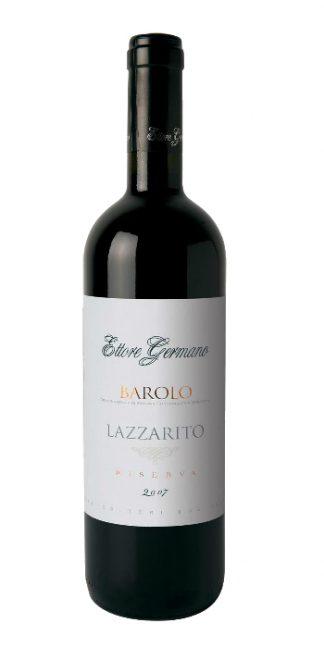 Barolo Riserva Lazzarito 2010 Ettore Germano red wine - Wine il vino