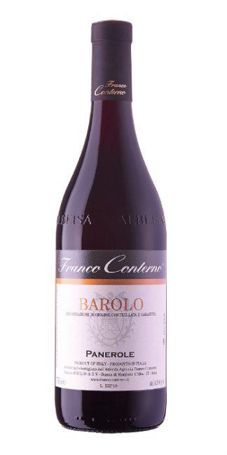 Barolo Panerole 2012 Franco Conterno - Wine il vino