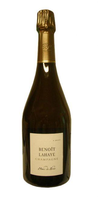 Champagne Brut Blanc de Noir Benoît-Lahaye - Wine il vino