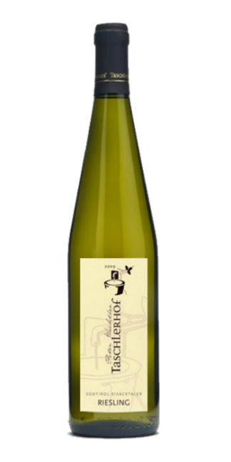 Alto Adige Riesling 2016 Taschlerhof - Wine il vino