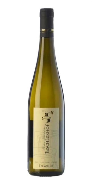 Alto Adige Sylvaner 2016 Taschlerhof white wine - Wine il vino