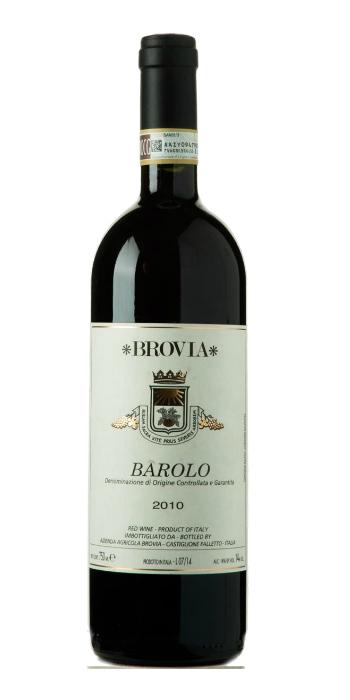 Barolo 2013 Brovia - Wine il vino