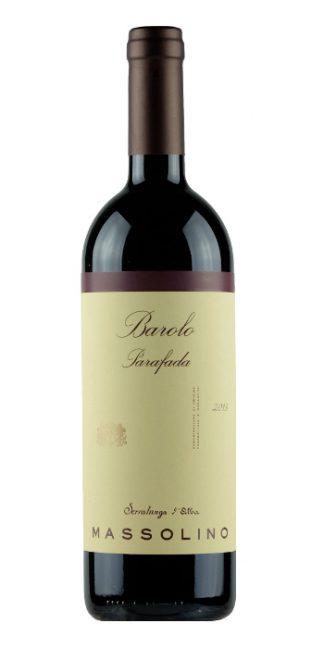 Barolo Parafada 2013 Massolino - Wine il vino