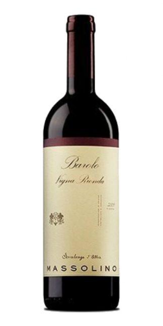 Barolo Riserva Vigna Rionda 2011 Massolino - Wine il vino
