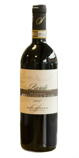 Barolo di Serralunga d'Alba 2013 Schiavenza - Wine il vino