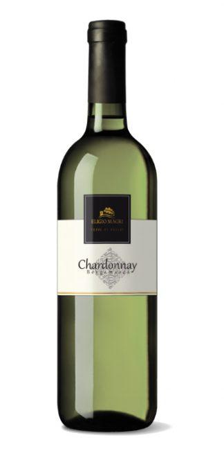 Bergamasca Chardonnay 2016 Eligio Magri - Wine il vino