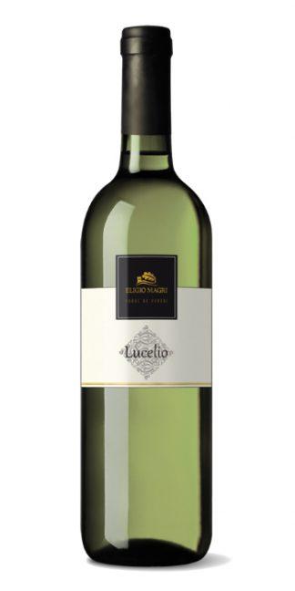 Bergamasca Moscato Giallo Lucelio 2016 Eligio Magri white wine - Wine il vino