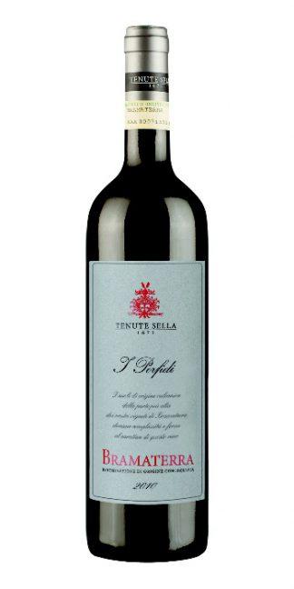 Bramaterra I Porfidi 2009 Tenute Sella - Wine il vino