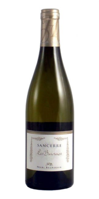 Sancerre Blanc Les Baronnes 2016 Henri Bourgeois - Wine il vino