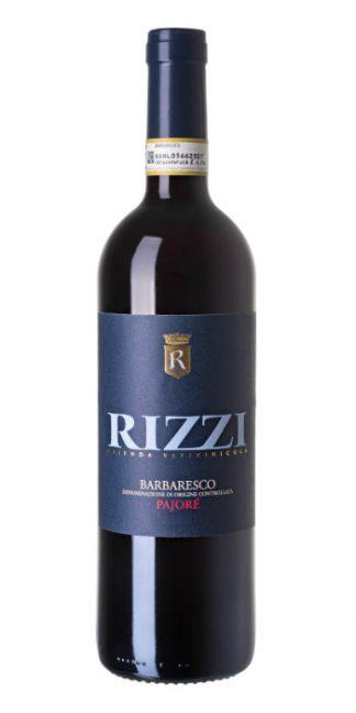 Barbaresco Pajore 2013 Rizzi - Wine il vino