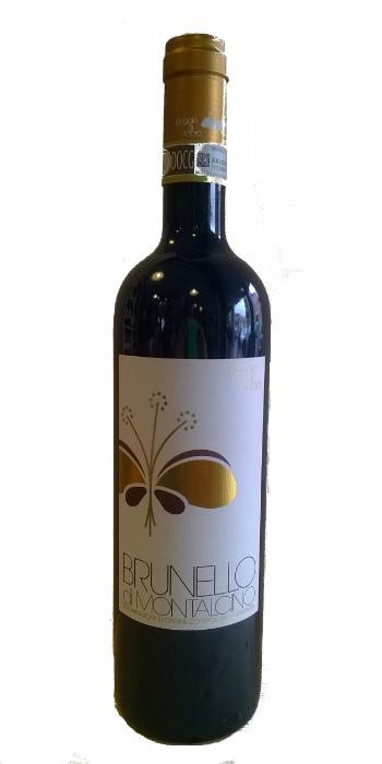 Brunello di Montalcino 2009 Poggio di Sopra - Wine il vino
