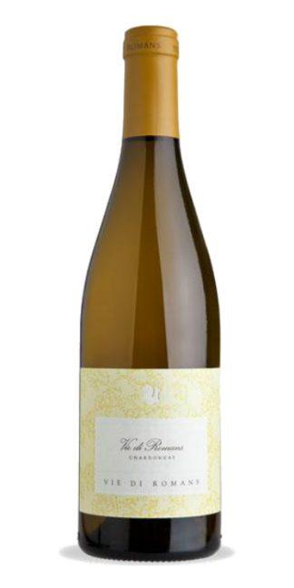 Friuli Isonzo Chardonnay Vie di Romans 2015 Vie di Romans - Wine il vino