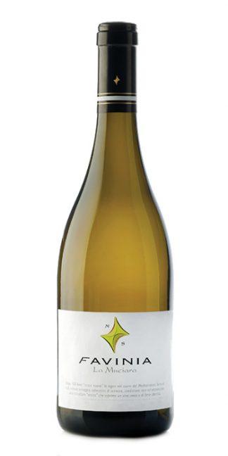 Terre Siciliane Favinia La Muciara 2014 Firriato - Wine il vino