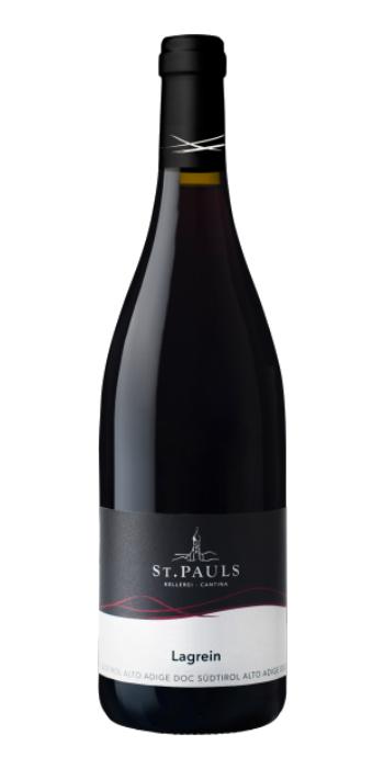 Alto Adige Lagrein 2016 St. Pauls - Wine il vino