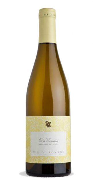 Friuli Isonzo Malvasia Dìs Cumieris 2015 Vie di Romans - Wine il vino
