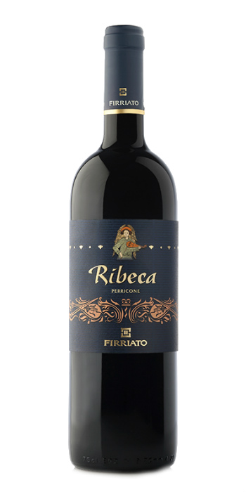 Sicilia Perricone Ribeca 2013 Firriato - Wine il vino