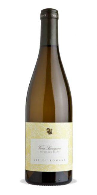 Friuli Isonzo Sauvignon Vieris 2015 Vie di Romans - Wine il vino