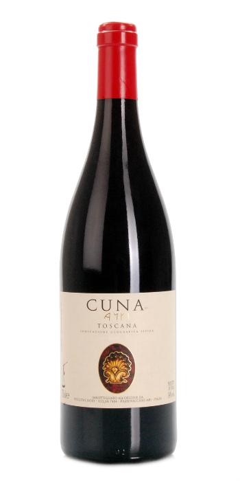 Toscana Pinot Nero Cuna 2013 Podere Santa Felicita - Wine il vino
