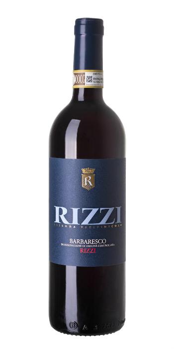 Barbaresco Rizzi 2013 Rizzi - Wine il vino
