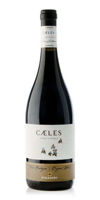 Sicilia Caeles Nero d'Avola 2015 Firriato - Wine il vino
