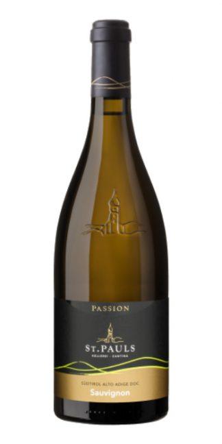 Alto Adige Sauvignon Passion 2015 St-Pauls - Wine il vino