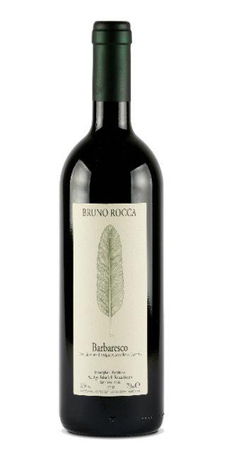 Barbaresco 2015 Bruno Rocca - Wine il vino