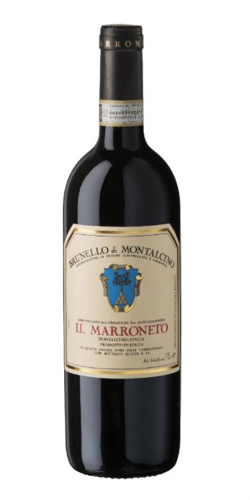 Brunello di Montalcino 2013 Il Marroneto - Wine il vino