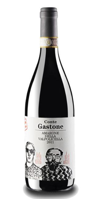 vendita vini on line amarone conte gastone massimago - Wine il vino