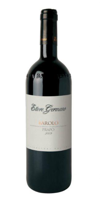 Barolo Prapò 2013 Ettore Germano - Wine il vino