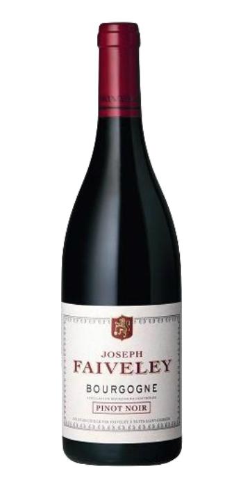 Bourgogne Pinot Noir 2015 Faiveley - Wine il vino