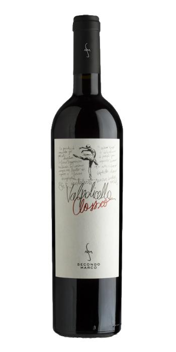 Valpolicella Classico 2015 Secondo Marco - Wine il vino