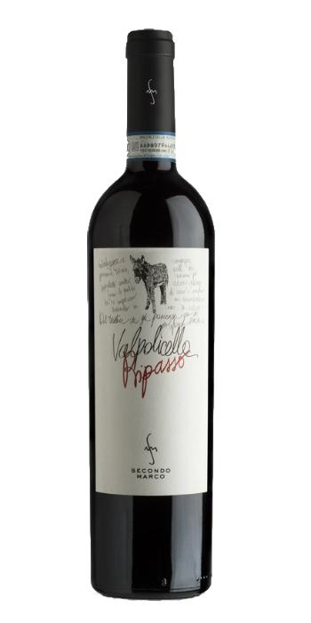 Valpolicella Classico Superiore Ripasso 2013 Secondo Marco - Wine il vino