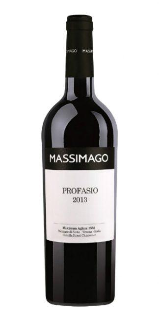 Valpolicella Superiore Profasio 2013 Massimago - Wine il vino