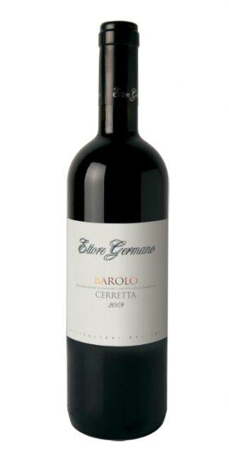 Barolo Cerretta 2013 Ettore Germano - Wine il vino