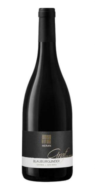 Alto Adige Pinot Nero Graf 2015 Meran - Wine il vino