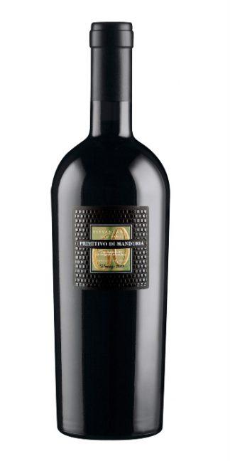 Primitivo di Manduria Sessantanni 2015 Cantine San Marzano - Wine il vino