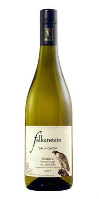 Alto Adige Val Venosta Sauvignon 2015 Falkenstein - Wine il vino
